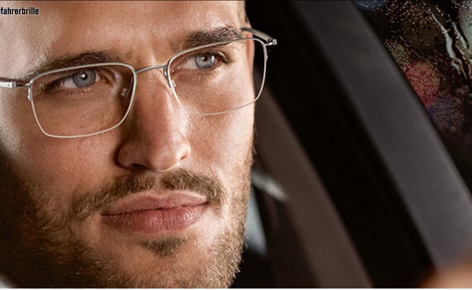 Rodenstock Road - Autofahrerbrille
