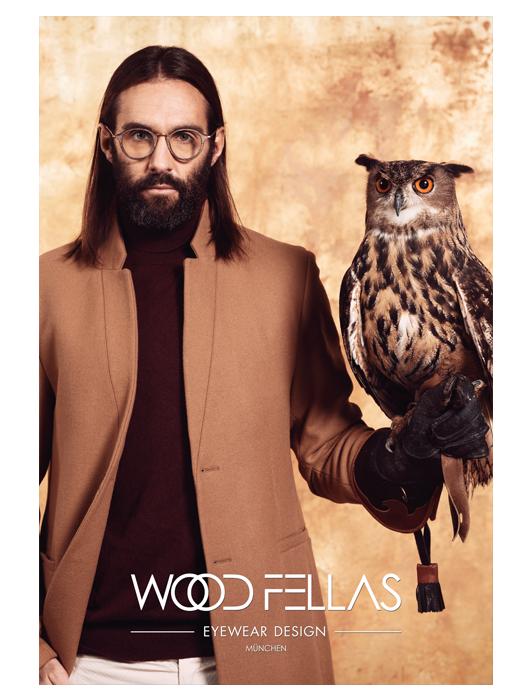 WOOD FELLAS - Sharp by Nature